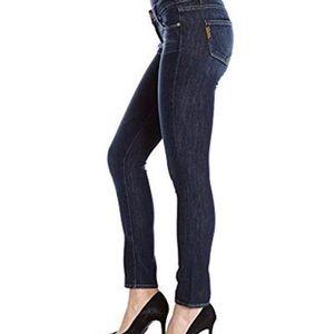 Paige Skyline ankle peg Jean (size26)